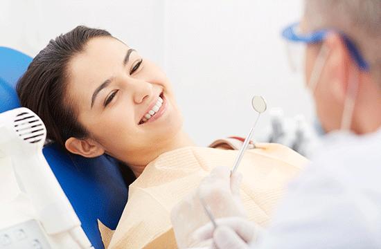 Prima visita e diagnosi dentistica ad Alba- Studio Dentistico Dott. Borelli