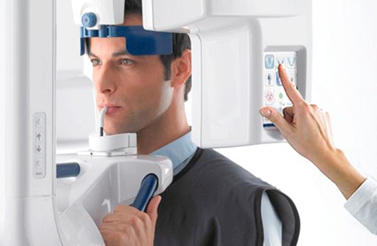 Radiologia digitale ad Alba - Studio Dentistico Dott. Borelli