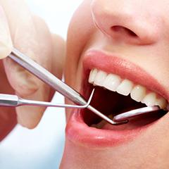 Prestazioni - Studio Dentistico ad Alba