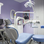 Ambulatorio - Studio Dentistico Dott. Borelli
